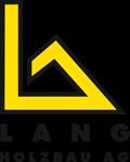 Lang Holzbau AG Logo